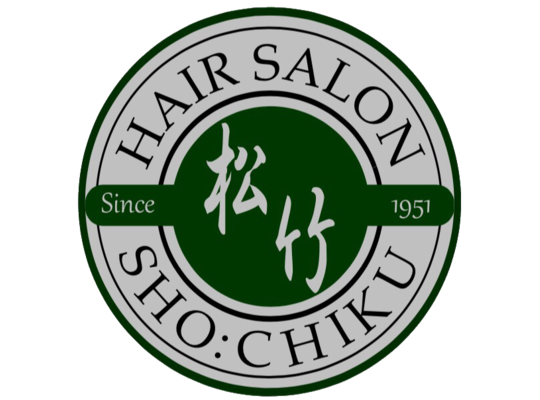 『hair salon 松竹』